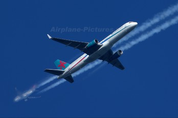 G-OOBH - First Choice Airways Boeing 757-200