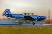 OK-MPJ - Private Zlín Aircraft Z-226 (all models) aircraft