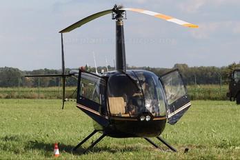 OK-HYP - Heli Czech Robinson R44 Astro / Raven