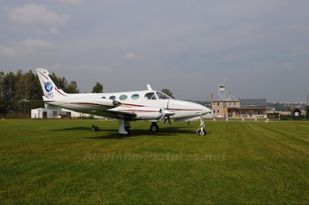 N7841Q - Fly for MS Cessna 340