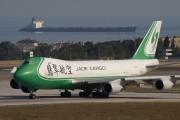 B-2439 - Jade Cargo Boeing 747-400F, ERF aircraft