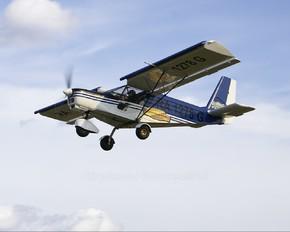 RA-1278G - Private Zenith - Zenair CH 701 STOL