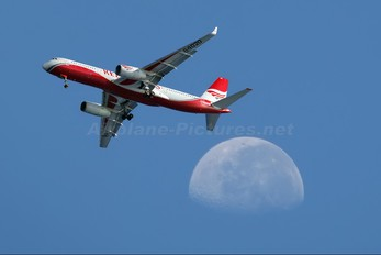 RA-64020 - Red Wings Tupolev Tu-204