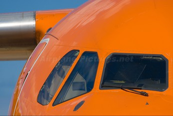 OO-TAA - TNT British Aerospace BAe 146-200/Avro RJ85-QT Quiet Trader