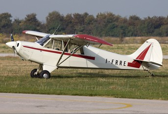 I-FRRE - Private Christen A-1 Husky
