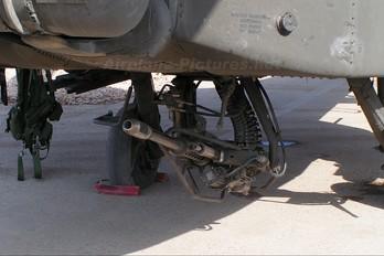 - - USA - Army Boeing AH-64D Apache