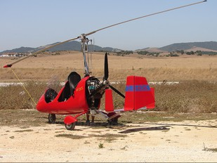 G-0406 - Private AutoGyro Europe MT-03