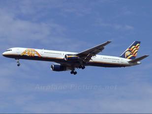 N561TZ - ATA Airlines Boeing 757-300