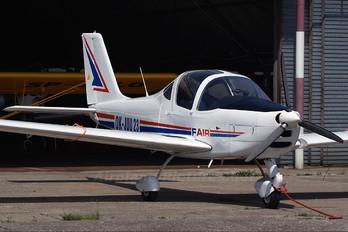 OK-JUU 23 - Private Tecnam P2002