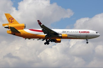 N952AR - Skylease Cargo McDonnell Douglas MD-11F