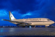 2116 - Brazil - Air Force Boeing 737 VC-96 aircraft