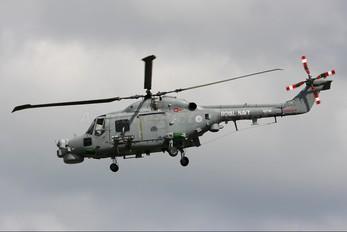 XZ736 - Royal Navy Westland Lynx HMA.8DSP