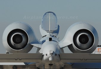 78-0655 - USA - Air Force Fairchild A-10 Thunderbolt II (all models)