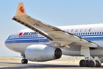 B-6115 - Air China Airbus A330-200