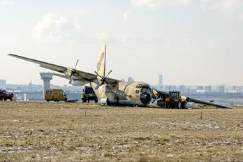 1625 - Saudi Arabia - Air Force Lockheed C-130H Hercules