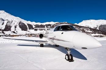 CS-DRR - NetJets Europe (Portugal) Hawker Beechcraft 800XP