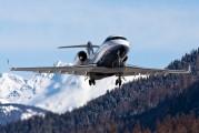 LZ-YUM - Air Lazur Canadair CL-600 Challenger 600 series aircraft