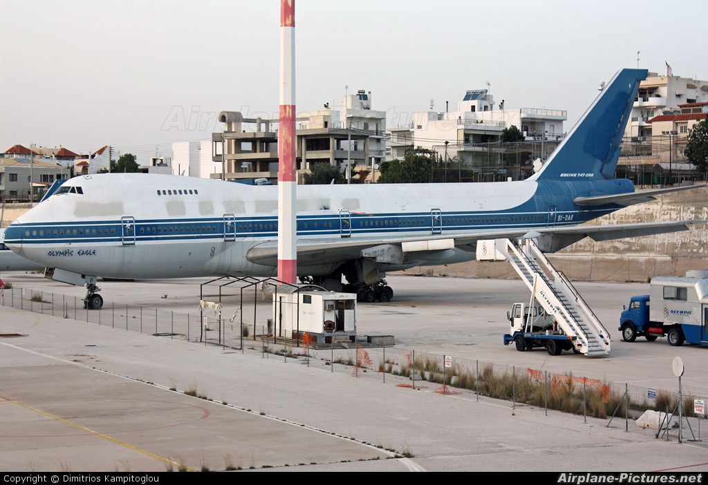 the cause of the huge economic loss in olympic airway the greek national air transporter company In the same year, swissair helped aristotle onassis to form the new greek airline, olympic airways the huge liquidity swissair air lines, this company was.