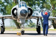I-018 - Argentina - Air Force Dassault Mirage III E series aircraft