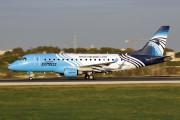SU-GDI - Egyptair Express Embraer ERJ-170 (170-100) aircraft