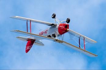 ZK-BEN - Private de Havilland DH. 82 Tiger Moth