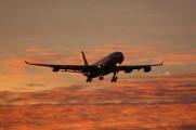 LV-ZPJ - Aerolineas Argentinas Airbus A340-200 aircraft