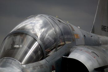 522 - France - Air Force Dassault Mirage 2000B