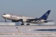 XA-JBC - Aeromexico Boeing 767-200ER aircraft