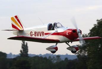 G-BVVR - Private Stits SA-3 Playboy