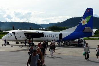 RDPL-34171 - Lao Airlines Xian MA-60