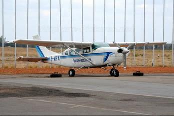 Z-WFA - Private Cessna 207 Skywagon