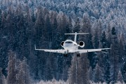 P4-UNI - Private Canadair CL-600 Challenger 605 aircraft