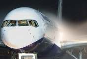 G-MONJ - Monarch Airlines Boeing 757-200 aircraft