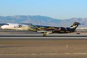 N821SK - SkyWest Airlines Canadair CL-600 CRJ-900 aircraft