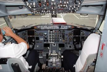 ZS-OKB - British Airways - Comair Boeing 737-300
