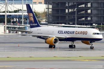 TF-FIE - Icelandair Cargo Boeing 757-200F