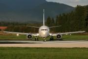 YU-ANI - JAT Airways Boeing 737-300 aircraft