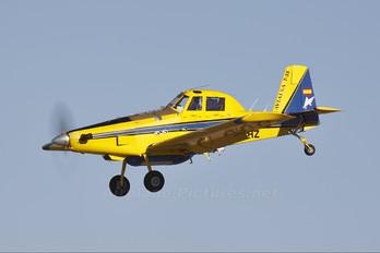 EC-IHZ - Avialsa Air Tractor AT-802