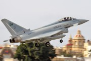 310 - Saudi Arabia - Air Force Eurofighter Typhoon S aircraft