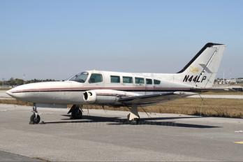 N44LP - Private Cessna 402C