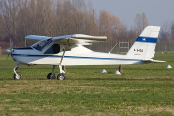 I-9425 - Private Tecnam P92 Echo, JS & Super