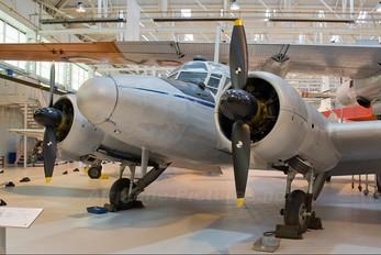 TX214 - Royal Air Force Avro 652 Anson (all variants)
