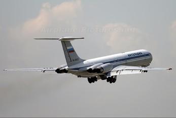RA-86533 - Interavia Ilyushin Il-62 (all models)