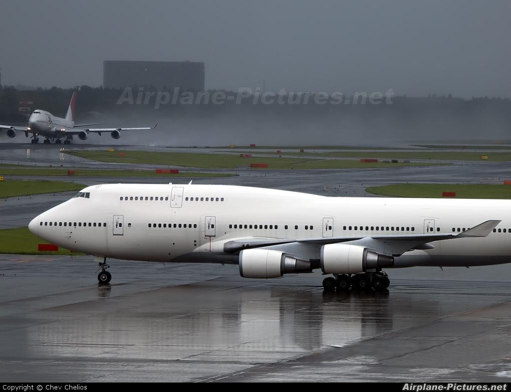 JAL - Japan Airlines JA8913 aircraft at Tokyo - Narita Intl