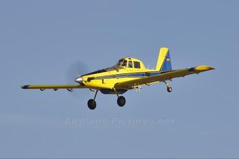 EC-JVC - Avialsa Air Tractor AT-802