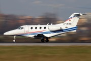 D-ISAG - Peak Air Hawker Beechcraft 390 Premier aircraft