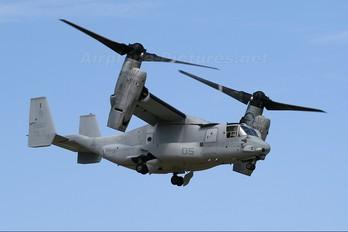 16687 - USA - Marine Corps Bell-Boeing V-22 Osprey