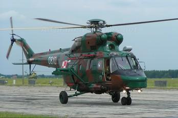 0810 - Poland - Army PZL W-3 Sokół