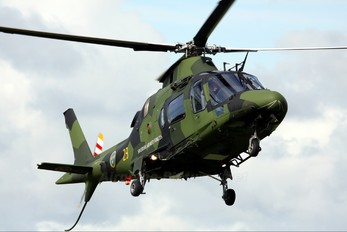 15029 - Sweden - Air Force Agusta / Agusta-Bell A 109 Hkp15A