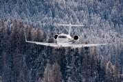 D-ARTE - Private Canadair CL-600 Challenger 601 aircraft